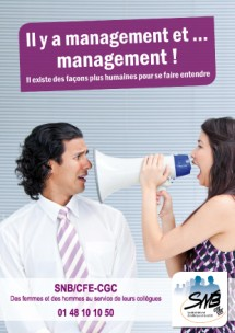 B.B.A. in Management